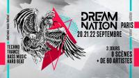 20-21-22 Sept 19 - DREAM NATION FESTIVAL – PARIS