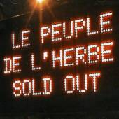 Peuple De L'Herbe - Sold Out