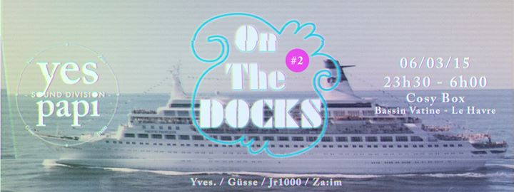 onthedocks