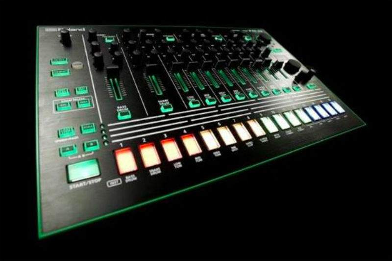 AIRA TR-08 by Roland