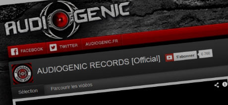 AUDIOGENIC RECORDS