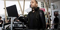 Carl Craig DJ Set at Red Bull Music Academy x Boiler Room in Miami